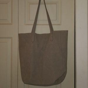Old Navy Suede Bag Set Bundle